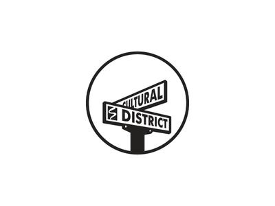 Spartanburg Cultural District Logo