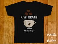 Kiwi Beans!