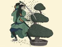Bush-ido