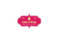 Cake & Wrap - Branding