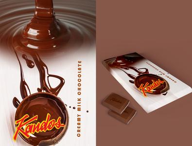 chocolate - Kandos