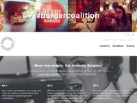 Burger Coalition v3.0