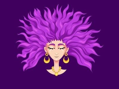 Mystic Girl