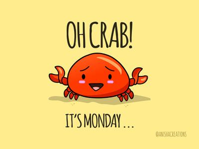 Crabby Day