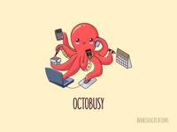 Octobusy