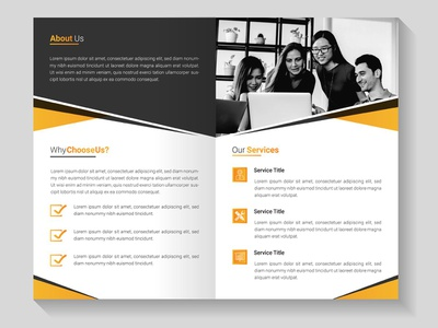 Business Bi fold Brochure Template Design. two fold flyer bi fold brochure canva canva bifold brochure a4 bifold bi fold brochure printing bi fold menu bifold pamphlet bi fold leaflet bi fold flyer bifold brochure design two fold brochure bi fold brochure