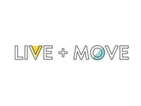 live + move - logo