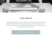 a baked joint - sneak peek