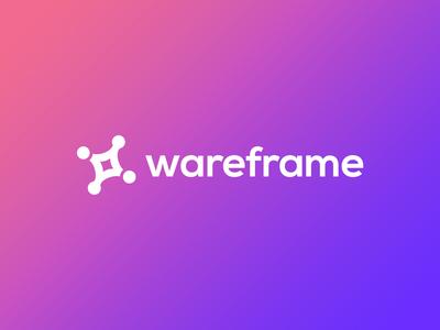 Wareframe Logo