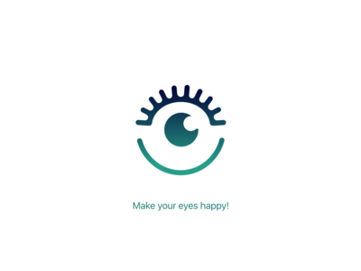 Eye Fitness app logo