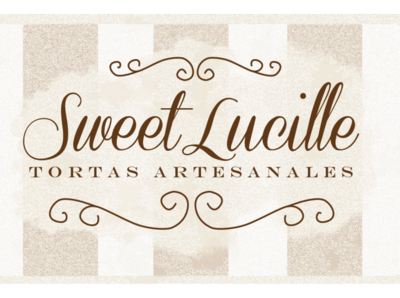 Sweet Lucille – Business Card