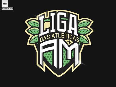 Liga das Atléticas Amazonas