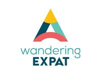 Wandering Expat Logo