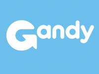 Gandy logo