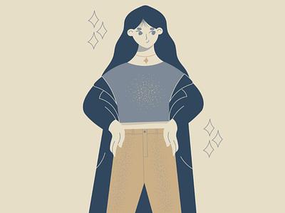 👁️👁️ shapes style character 2d minimalist minimal digital art artist inspiration vector dothisinyourstyle eyes flatillustratuon design adobe illustrator illustration