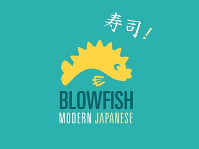 Blowfish Logo
