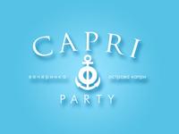 capri party