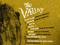 The valley back
