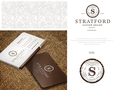 Stratford Custom Design