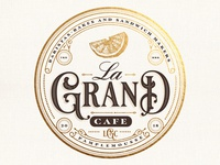 Le Grand Cafe Pamplemousse