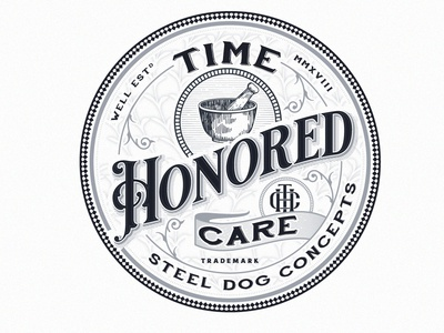 TIME HONORED CARE