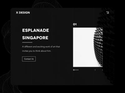 Creative Building Agency Web Design