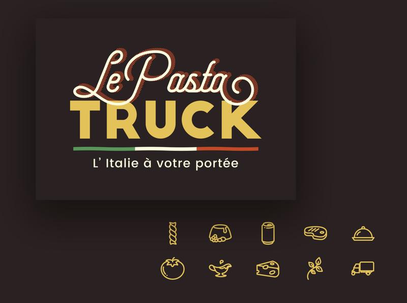 Pasta Truck