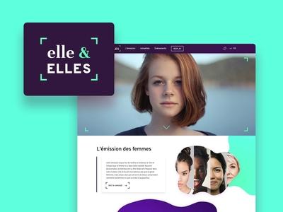 TV Shows Elle & ELLES
