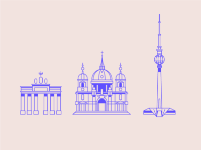 1st Year in Berlin