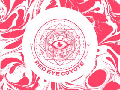 Red Eye Coyote