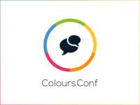 ColoursConf logotype