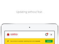 SalesChamp Update Notification