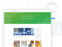 SPSA Web