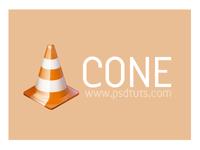 [2008] Traffic Cone Icon
