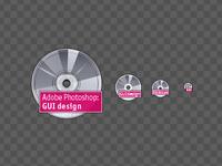 [2007] CD Icon