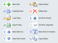 [2015] MS Office-like Icons