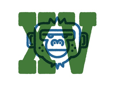 Moody Monkey