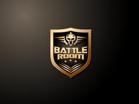 Battle Room Logo
