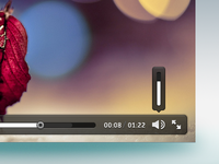 Video Player Detail