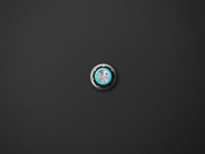 Knob exploration knob metal lighting noodling interface design