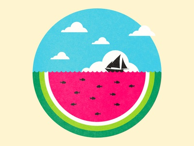 Watermelon Deep
