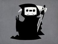 Death Mixtape