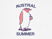 Austral Summer
