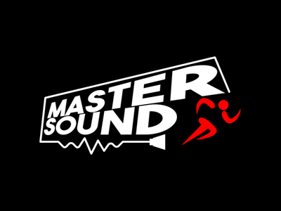 Master Sound - music art