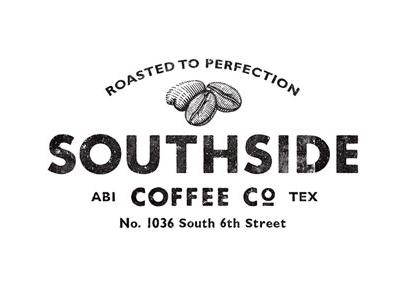 Southside Coffee Co. Logo