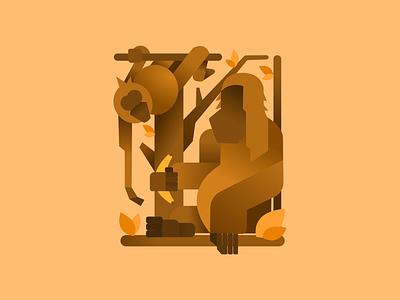 Save Orang Utans,Indonesia illustration animal illustration animal animalia graphicdesign flatdesign flat