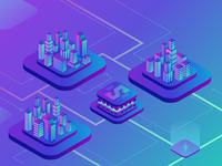 Smart City Control