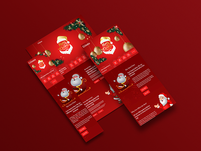 Christmas Templates Design