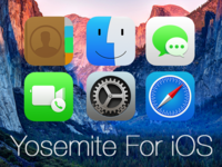 Yoesmite For iOS (Updated)