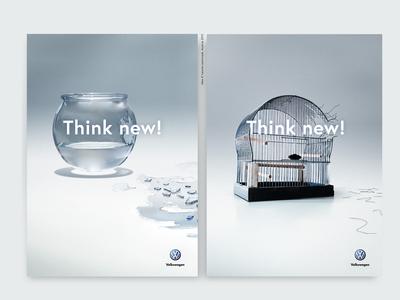 Ad - Think New